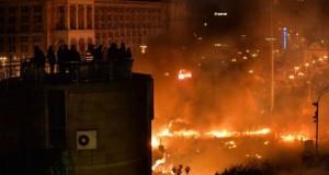 ukraine uroligheder